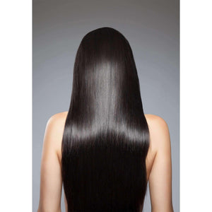 Brazilian Silky Straight 360 Lace Frontal - Hair Extensions
