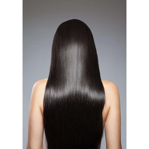 Brazilian Silky Straight Closure - Hair Extensions