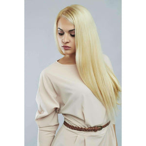 Russian Blonde #613 - Russian Blonde #613 - Hair Extensions