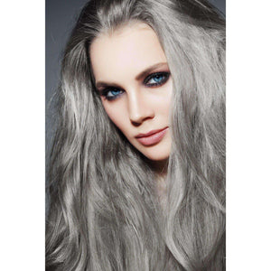 Hair Extensions Brazilian Hair Extensions (Gray Body Wave) - Endless Hair Extensions