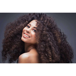 Brazilian Kinky Curly Bundle - Hair Extensions
