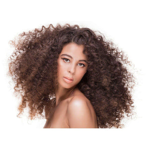 Brazilian Kinky Curly Lace Frontal - Hair Extensions
