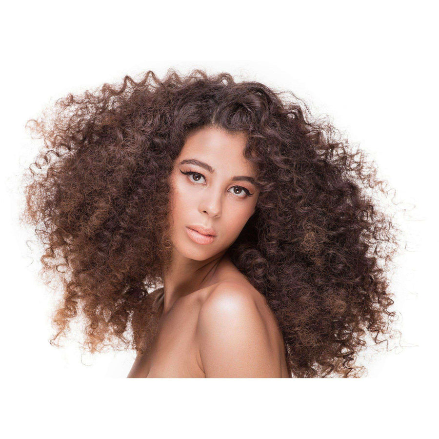 Brazilian Hair Extensions (Kinky Curly) - Hair Extensions