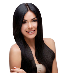 Malaysian Silky Straight Lace Frontal - Endless Hair Extensions