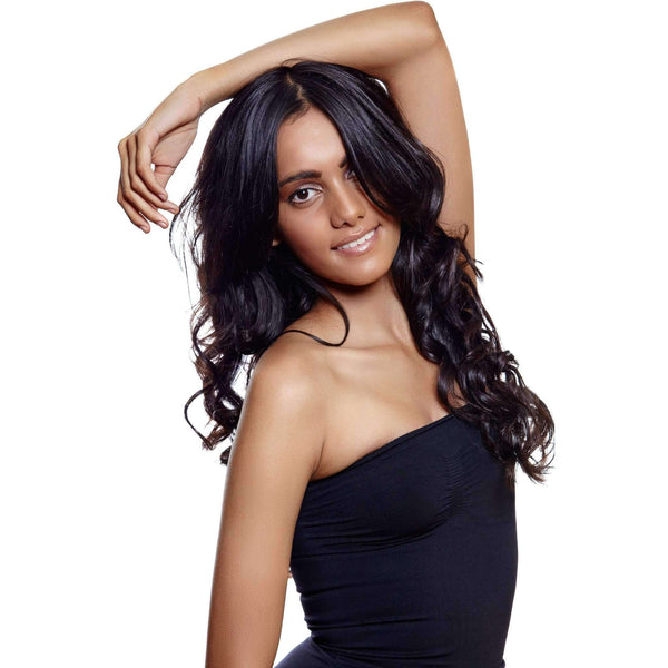 Brazilian Loose Wave Closure - Hair Extensions