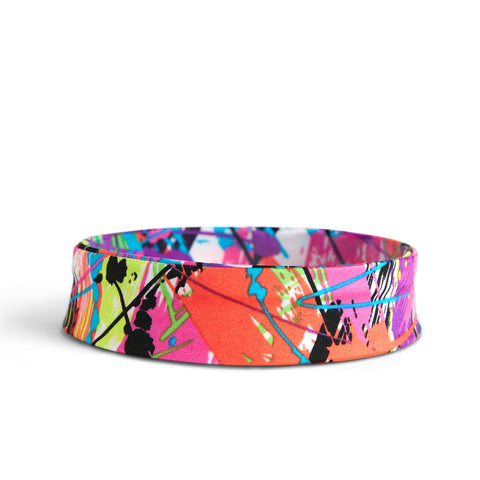 Fancy Fedora Confetti Hat Band