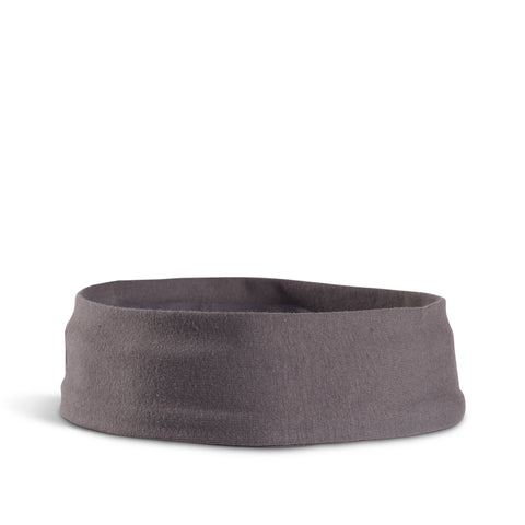 Fancy Fedora Grey hat Band