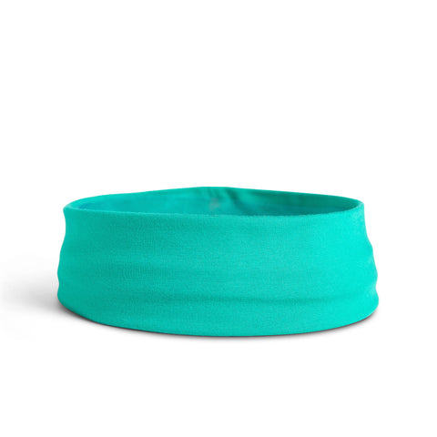 Fancy Fedora Green Hat Band