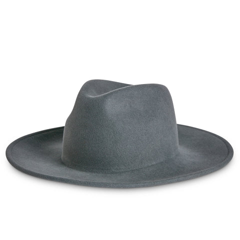 Fancy Fedora Jackie Hat