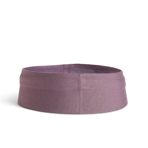 Fancy Fedora Mauve Hat Band