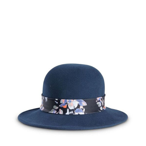 Fancy Fedora Hawaiian Hat Band