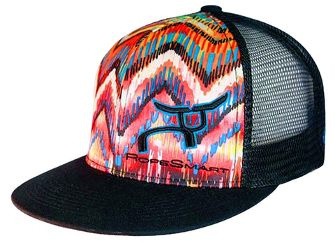 Womens Aztec Snapback by RopeSmart