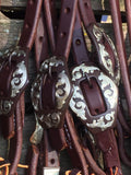 Single Ear Headstall by Don Rich Saddles