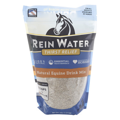 Redmond Rein Water Thirst Relief