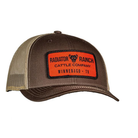 Cattle Company Hat