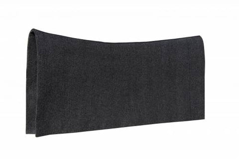 Contoured Saddle Pad Liner by Professional's Choice