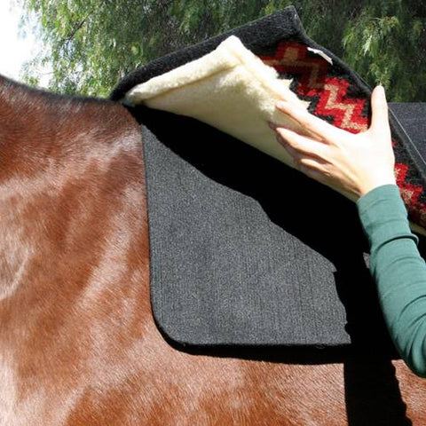 Saddle Pad Liner by Professional's Choice