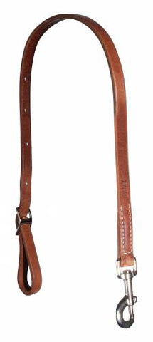 Harness Leather Wither Strap by Professional's Choice
