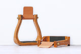 Nettles Barrel Racing Stirrup