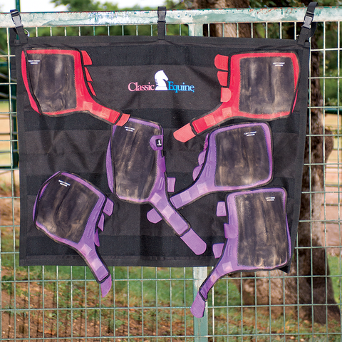 Hanging Wash Rack by Classic Equine