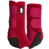 LEGACY2 FRONT SUPPORT BOOTS by Classic Equine