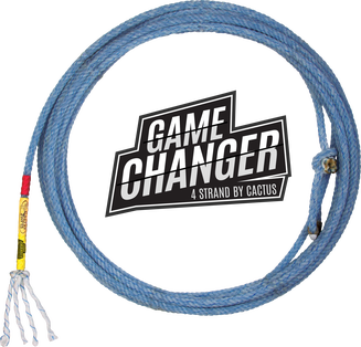 Game Changer Head Rope by Cactus