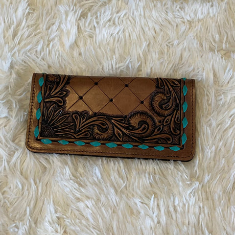 American Darling Wallet