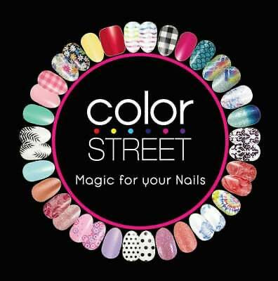 Color Street Nails!