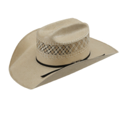 American Hat Co Straw Hat 1011