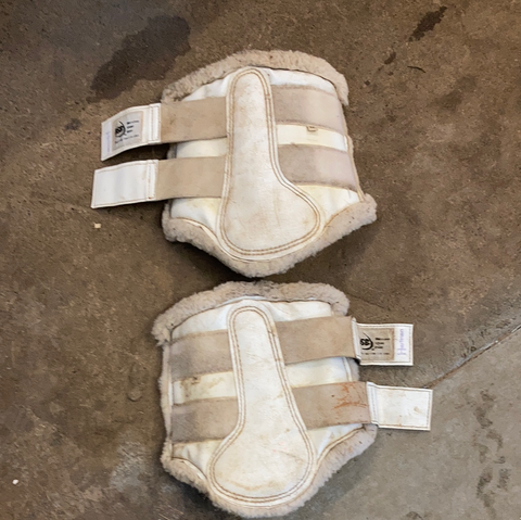 Used Dressage Sport Boots