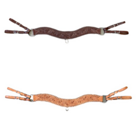 Buckstitch Tripping Collars