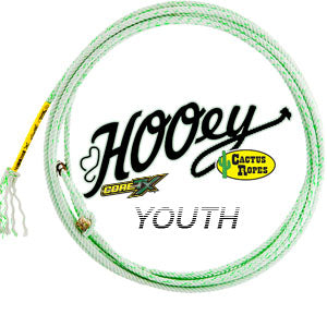 Hooey CoreTx Youth Calf Rope by Cactus