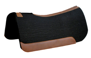 "5 Star Performer 32"" x 32"" Saddle Pad"