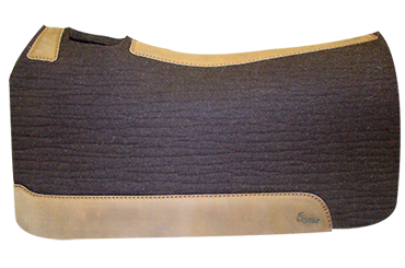 "5 Star 32"" x 30"" Roper Saddle Pad"