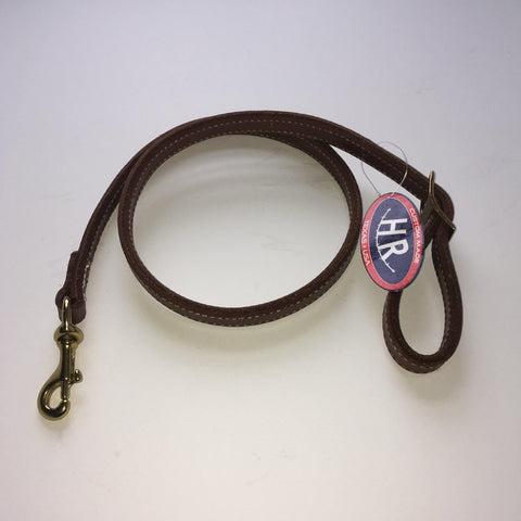 Leather Tie Down Strap by HR Saddles