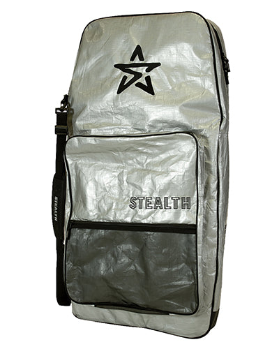 Stealth Carrier Bag