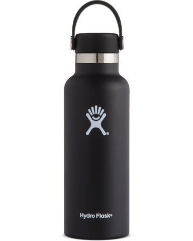 Hydro Flask 18oz Drink Bottle Standard Mouth