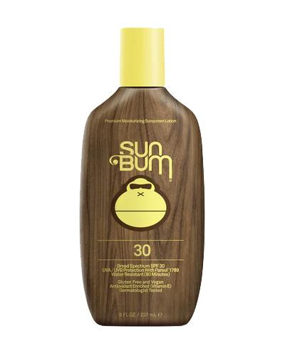 Sun Bum Original Lotion SPF 30 Sunscreen 237ml