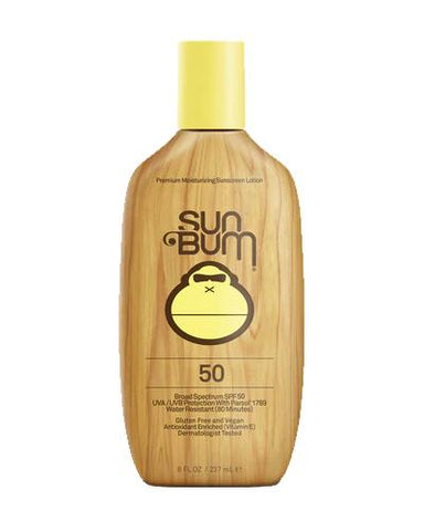 Sun Bum Original Lotion SPF 50 Sunscreen 237ml