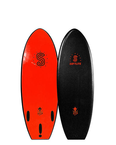 "Softlite 5'0"" Pop Stick Softboard"