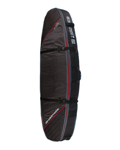 Ocean & Earth Quad Coffin Shortboard Board Cover
