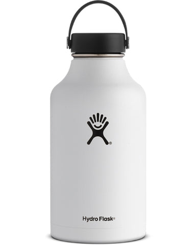 Hydro Flask 64oz Drink Bottle Wide Mouth