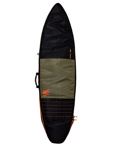 Creatures of Leisure Travel Shortboard Board Cover