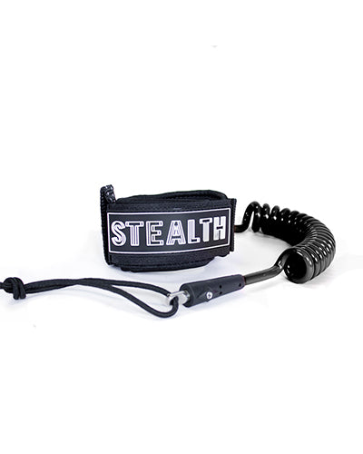 Stealth Deluxe Wrist Leash