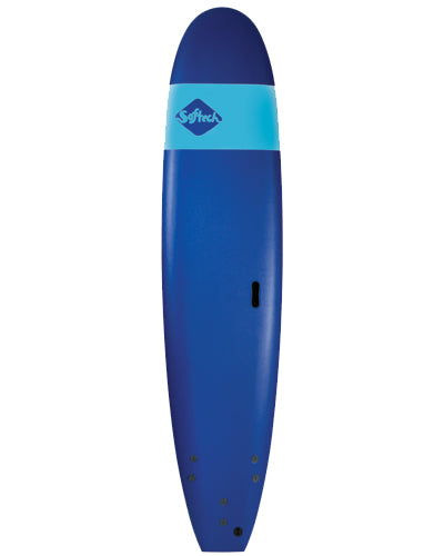 "Softech 8'4"" Handshaped Funboard Softboard"