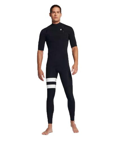 HURLEY ADVANTAGE PLUS 2/2MM S/S FULLSUIT