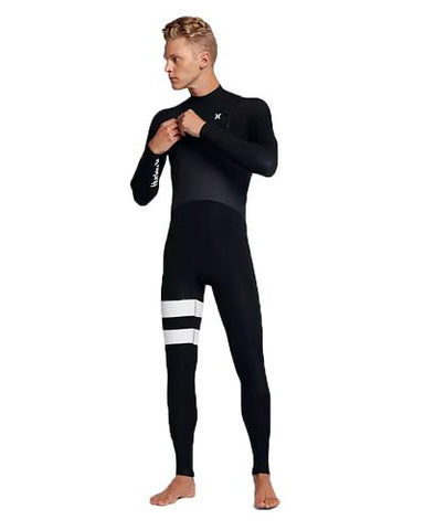HURLEY ADVANTAGE PLUS 3/2MM FULLSUIT