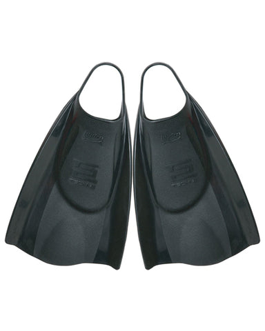 Hydro Tech 2 Flippers - Black