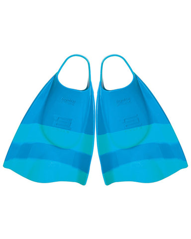 Hydro Tech 2 Flippers - Blue Mint