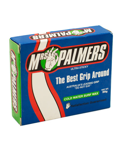 Mrs Palmers Ultra Sticky - Cold Water Wax